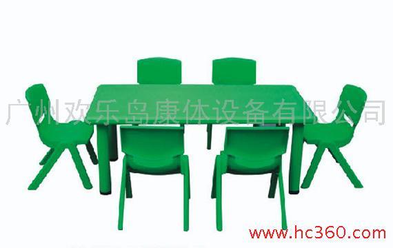 幼儿桌椅|幼儿园外墙